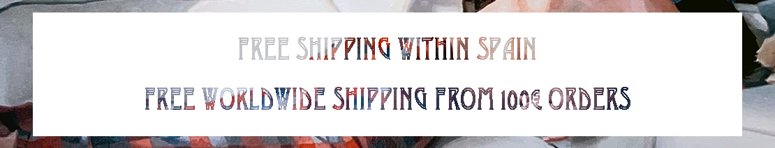 Shipping cost info